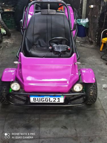 Imagem 1 de 9 de Mini Buggy