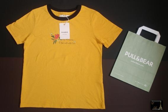 Pull And Bear Dama Original S Y Xs