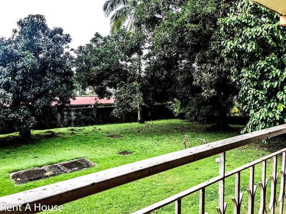 Villa Zaita Bella Casa En Venta Panamá