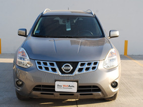 Nissan Rogue 2.5 Advance L4/ At