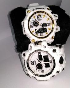 Kit, 2 Relógios G-shock Casio+ Caixinha