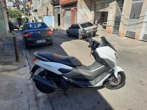 Yamaha  160 Cilindradas