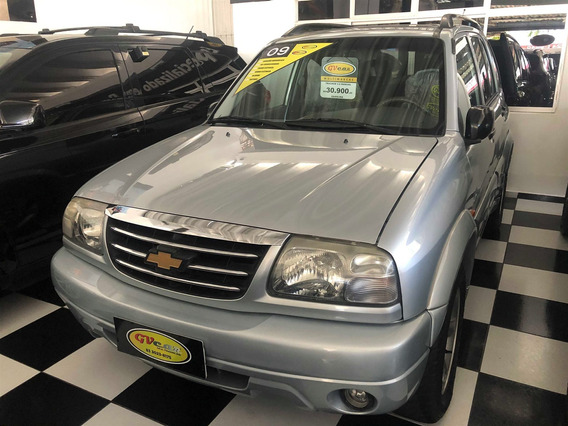 Chevrolet Tracker 2.0 4x4 8v Gasolina 4p Manual