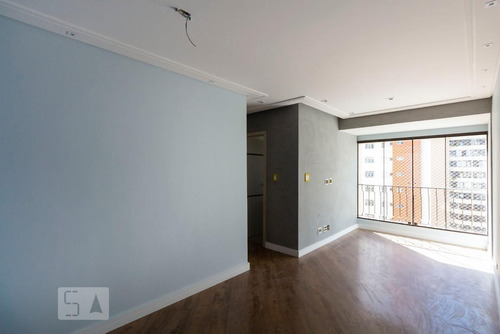 Apartamento À Venda - Vila Mascote, 2 Quartos,  68 - S892923252