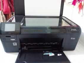 Impressora Multifuncional Hp Photosmart D110a Eprint Wireles