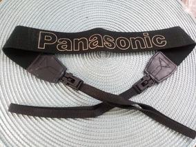 Suporte Correia Camera Panasonic