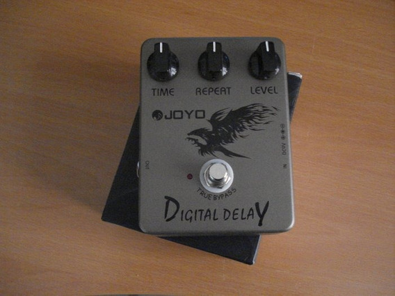 Joyo Digital Delay