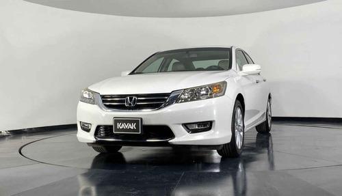 Imagen 1 de 15 de 118690 - Honda Accord 2013 Con Garantía