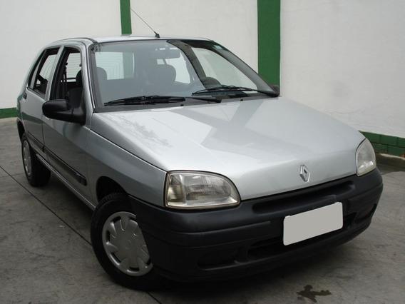 Clio Rn 1.6 8v 1999