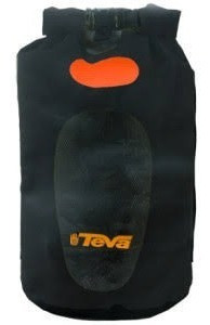 Teva Dry Bag Bolsa Seca Impermeable 10 Litros Gopro Nikon