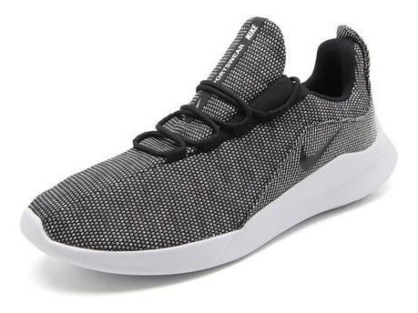 Tênis Nike Sportswear Viale Premium Cinza Original