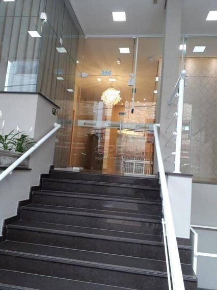 Sala Para Alugar, 31 M² Por R$ 1.600/mês - Nova Gerty - São Caetano Do Sul/sp - Sa0875