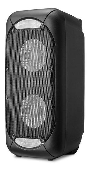 Caixa Multilaser Sp342 Mini Torre Super Neon Bluetooth 800w