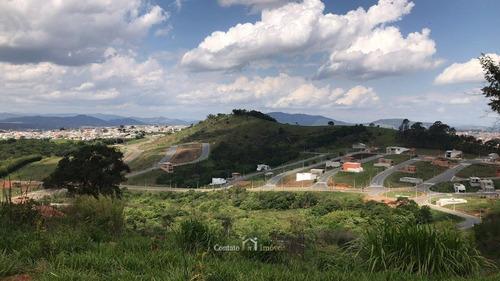 Imagem 1 de 3 de Terreno Excelente Topografia Venda Bragança - Tc0152-1
