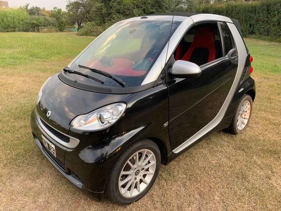 Smart Cabrio Fortwo Passion 1.0t