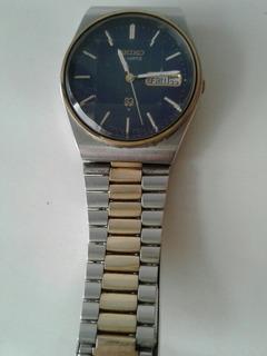 Reloj Seiko Quartz
