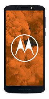 Celular Libre Moto G6 Play Single Sim Envío Gratis