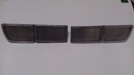 Refletor Para-choque Diant. Golf Gl 95/98 Le Ou Ld