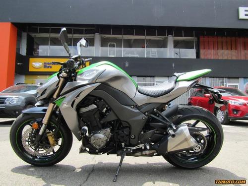 Motos Kawasaki Z 1000