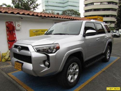 Toyota 4runner 4.0 Sr5 Fl