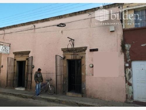 Imagen 1 de 10 de Local Comercial En Renta Victoria De Durango Centro