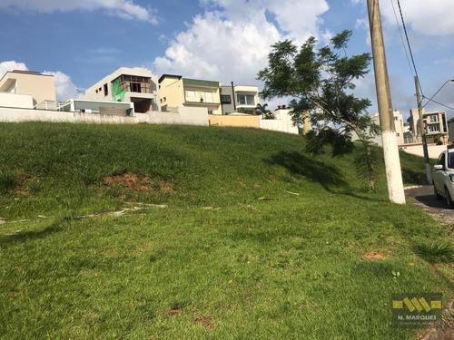 Imagem 1 de 6 de Terreno Em Residencial Mosaico Da Serra  -  Mogi Das Cruzes - 3467
