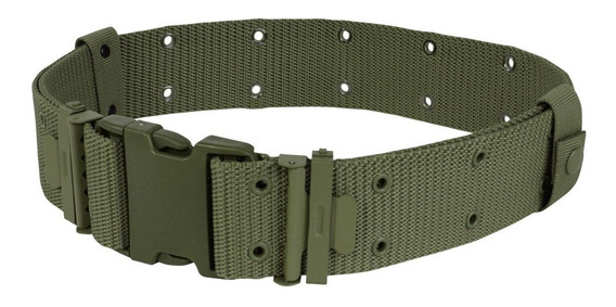 Cinturon G.i. Style Nylon Pistol Belt Pb Condor