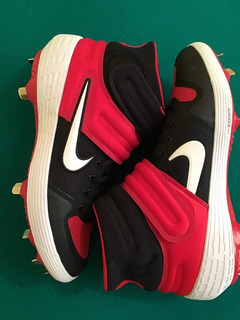 Spikes Nike Alpha Élite 2talla 6.5,7, 7.5,8, 8.5 Y 9mex