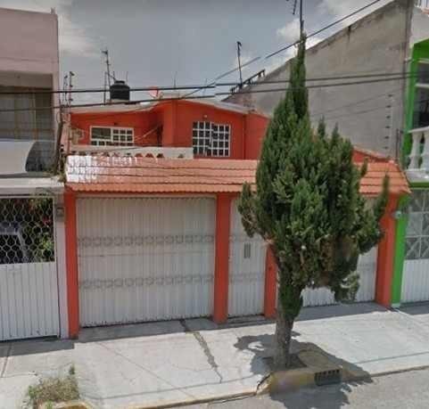 Casa En Jardines De Morelos Ecatepec
