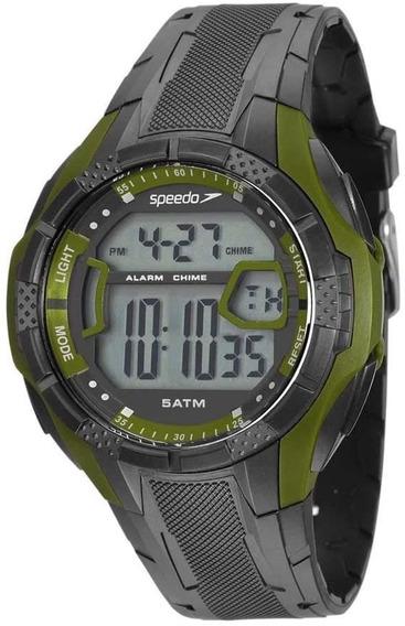 Relógio Speedo Masculino 81141g0evnp6 Esportivo Digital