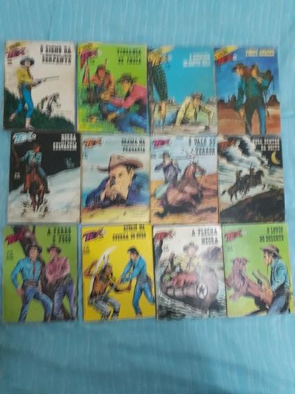 Revista Tex 40 Volumes