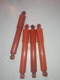 Amortiguador Trasero Delfabro Citroen 3cv-ami 8-mehari