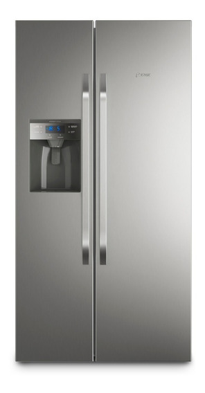 Refrigerador Side By Side Fensa Sfx550 504lts Nuevo