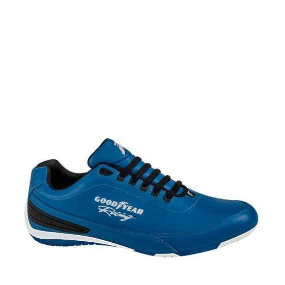 Tenis Casual Goodyear Racing 3821 168383 Urb