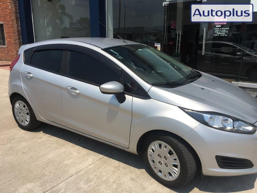 Ford Fiesta Fiesta 1.6 2016 Impecable!
