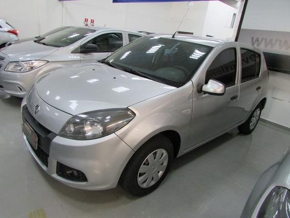 Renault Sandero Expression 1.6 16v Flex, Aym8342