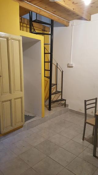 Alquilo Habitación Con Altillo Y Bño Pdo En Hotel Familiar
