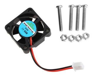 Raspberry Pi Arduino Cooler Fan 30 X 30mm Ideal Overclock