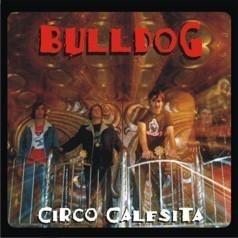 Cd Bulldog - Circo Calesita (2000)