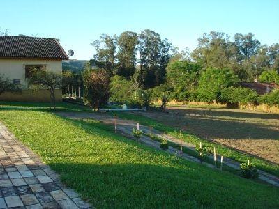Sítio Em Belém Velho - Nk15687