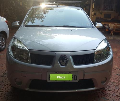 Renault Sandero 1.6 8v Expression 2010/2011