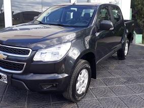 Chevrolet S10 2.8 Cd 4x4 Lt Tdci 200cv 2016 Negra