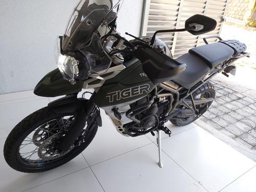 Triumph Tiger 800xcx