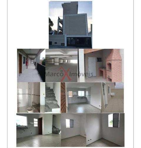 Condominio Fechado Em Condomínio Para Venda No Bairro Vila Santana, 2 Dorm - 963