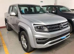 Volkswagen Nueva Amarok 2.0 , Anticipo Y Ctas, Tasa 0% (av)