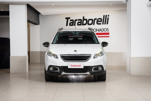 Peugeot 2008 2018 1.6 Active Taraborelli
