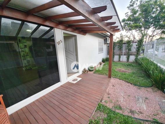 Casa Com 2 Dormitórios À Venda, 142 M² Por R$ 210.000,00 - Sol Nascente - Estância Velha/rs - Ca3176