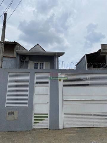 Imagem 1 de 20 de Sobrado Com 3 Dormitórios À Venda Por R$ 560.000,00 - Jardim Márcia - Suzano/sp - So2007