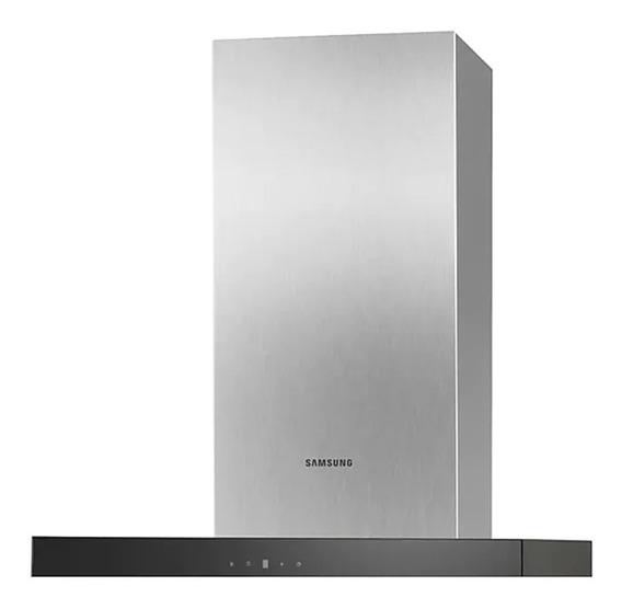 Campana De Cocina Samsung Hdc6a Temporizador 60cm Inox Acero