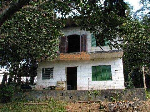 Chácara Com 2 Dorms, Lagoa, Itapecerica Da Serra - R$ 300 Mil, Cod: 822 - V822